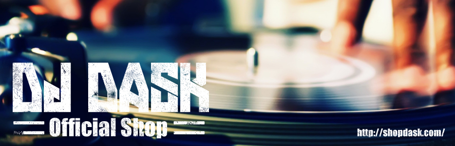 DJ DASK Official shop