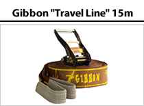 "Gibbon ""Travel Line"" 15m"