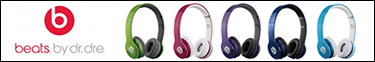 beats by Dr.Dre(ビーツ)  価格