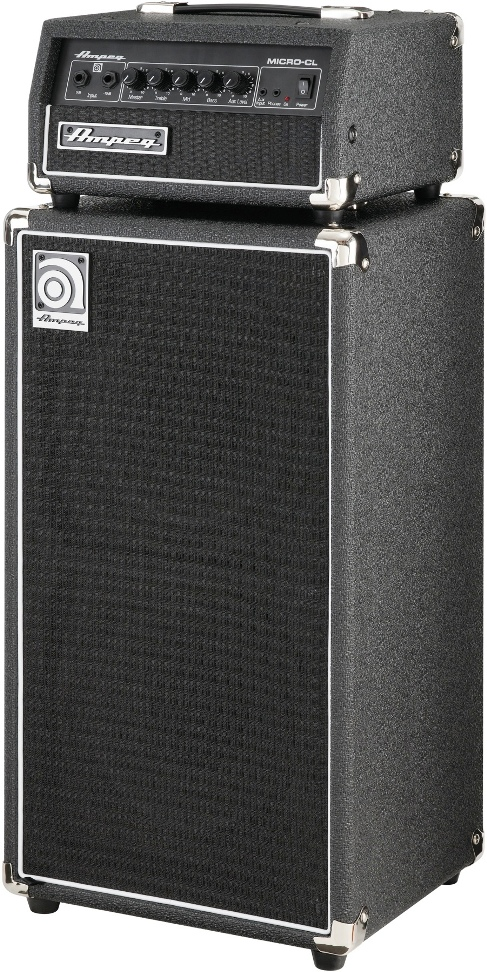 Ampeg アンペグ Micro-CL Stack 価格