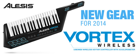 ALESIS VORTEX WIRELESS 価格