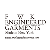 FWK ENGINEERED GARMENTS / �ե��󥦥��å����󥸥˥����ɥ�������