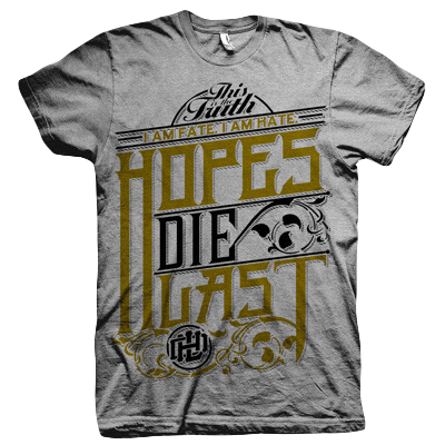 Hopes Die Last - This Is the T...