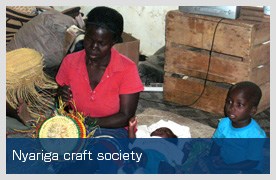 Nyariga craft society
