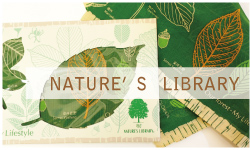 NATURE'S LIBRARY