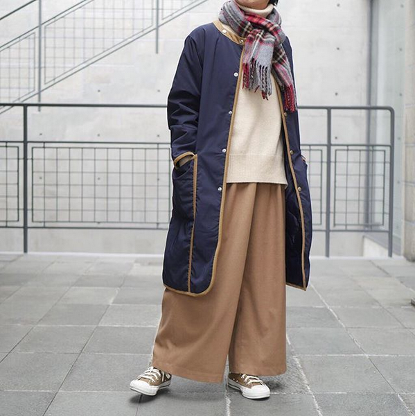 18AW COORDINATE LADIES 03