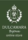 DULCAMARA Bijouxバナー