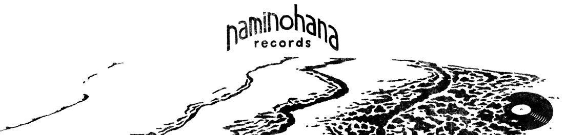 naminohana records