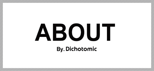 Dichotomic ABOUT