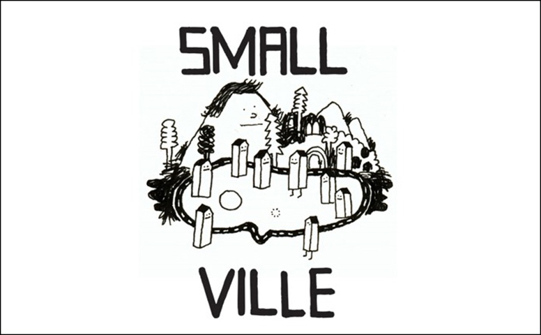 SMALL VILLE