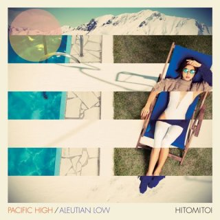 <CD>PACIFIC HIGH/ALEUTIAN LOW/一十三十一