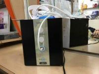 高濃度酸素吸引器