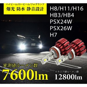 LEDヘッドライト/フォグランプ<br>■10000lm<br>★国産車取付け工賃込みキャンペーン【5/31(金)まで】<img class='new_mark_img2' src='//img.shop-pro.jp/img/new/icons30.gif' style='border:none;display:inline;margin:0px;padding:0px;width:auto;' />