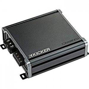 KICKER【YELLOW】 CXA800.1 <br>≪正規品≫ ■取寄せ<br>◆送料無料(北海道・沖縄は500円)
