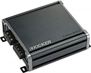 KICKER【YELLOW】 CXA400.1 <br>≪正規品≫ ■取寄せ<br>◆送料無料(北海道・沖縄は500円)