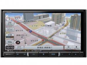 carrozzeria AVIC-RZ710<br>楽ナビ★国産車基本工賃セット<br>★6/24(水)〜6/30(火)ご予約まで取付けキャンペーン<img class='new_mark_img2' src='https://img.shop-pro.jp/img/new/icons42.gif' style='border:none;display:inline;margin:0px;padding:0px;width:auto;' />