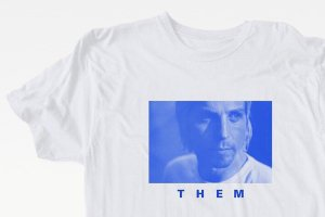 ALEX BROSKOW Tee WH <img class='new_mark_img2' src='https://img.shop-pro.jp/img/new/icons7.gif' style='border:none;display:inline;margin:0px;padding:0px;width:auto;' />