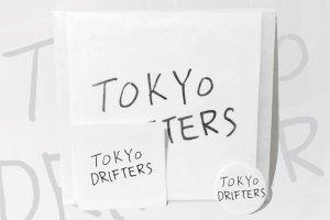 Tokyo Drifters