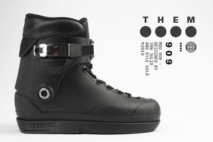THEM 908 ED2 BK boots <img class='new_mark_img2' src='https://img.shop-pro.jp/img/new/icons7.gif' style='border:none;display:inline;margin:0px;padding:0px;width:auto;' />