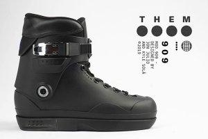 THEM 909 Black