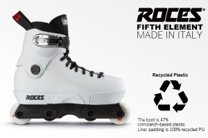 ROCES M12 Lo White  US4-5のみ