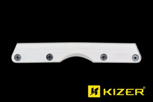 KIZER Frame Fluid IV White <img class='new_mark_img2' src='https://img.shop-pro.jp/img/new/icons57.gif' style='border:none;display:inline;margin:0px;padding:0px;width:auto;' />