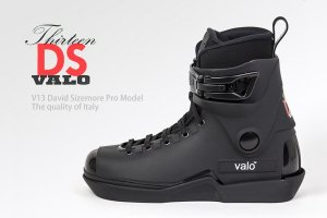 Valo V13 DS Black
