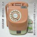 美品 公衆ピンク電話 送受信可能