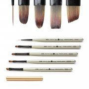 【DOTS Liner-L9】GEL BRUSH キャップ付属