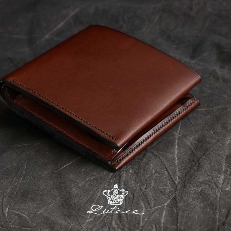 二つ折り財布【GiGlio】
