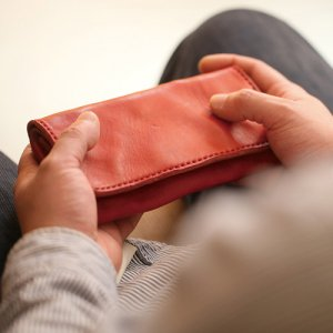 エルバマット 長財布 おしゃれ