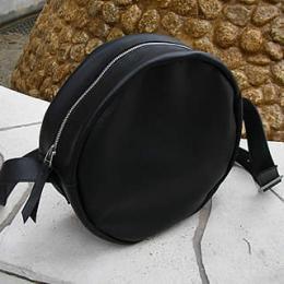 バッグ【DrumBag 30】ブラックの評価