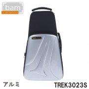 バム : ニュートレッキング シングルケース トランペット用 全3色 TREK3023S