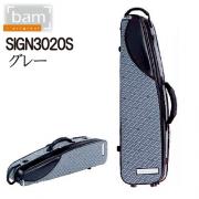 バム : シグネチャー ソプラノサクソフォン用 全2色 SIGN3020S