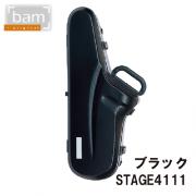 バム : ステージ キャビンケース アルトサクソフォン用 全2色 STAGE4111