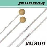 マッサー : ツーステップマレット ラバー MUS101(ソフト)