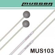 マッサー : ツーステップマレット ラバー MUS103(ハード)