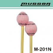マッサー : コンサートマレット 200シリーズ M-201N(ハード)