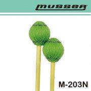 マッサー : コンサートマレット 200シリーズ M-203N(ミディアム)