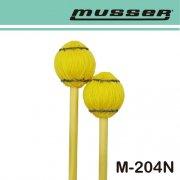 マッサー : コンサートマレット 200シリーズ M-204N(ソフト)