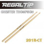 リーガルティップ : パフォーマンスシリーズ チェスター・トンプソンモデル 201R-CT