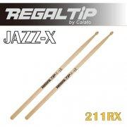 リーガルティップ : エックスシリーズ JAZZ-X 211RX