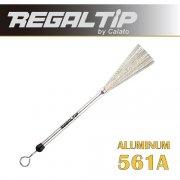 リーガルティップ : ワイヤーブラシ 収納式 561A