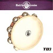 ブラックスワンプ : サウンドアート カーフヘッドシリーズ TD3