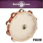 ブラックスワンプ : サウンドアート シンセティックヘッドシリーズ TD2S