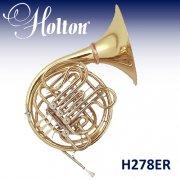 ホルトン : フルダブルホルン H278ER(デタッチャブル)