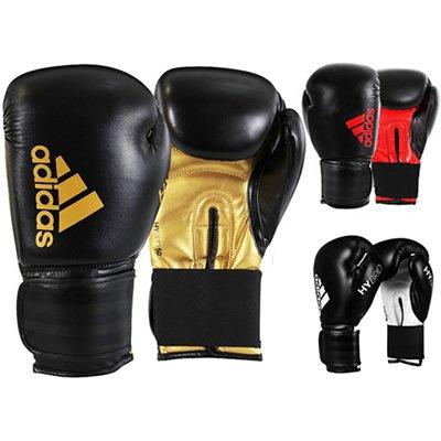 アディダス adidas ハイブリッド50 FLX 3.0  ボクシンググローブ キッズ用(4オンス、6オンス)