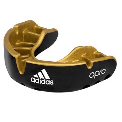 アディダス adidas OPRO Braces GOLD GEN4 オープロマウスガード