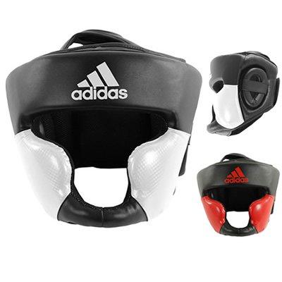 アディダス(adidas) FLX3.0 レスポンセ トレーニングヘッドギア
