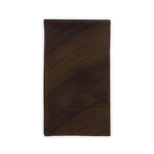 袋帯●金茶 流線のサムネイル画像